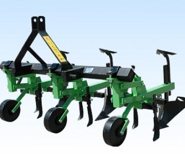 Культиватор междурядной обработки почвы