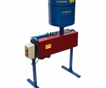 Агрегат вальцовый для плющения зерна