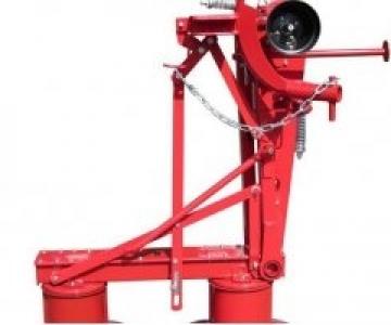 Роторная косилка 1,65м